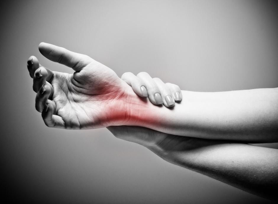 schmerz gelenke arzt orthopaede