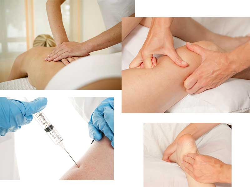 konservative methoden therapie orthopaede